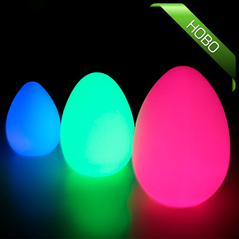 LED CHANDELIER EGG
