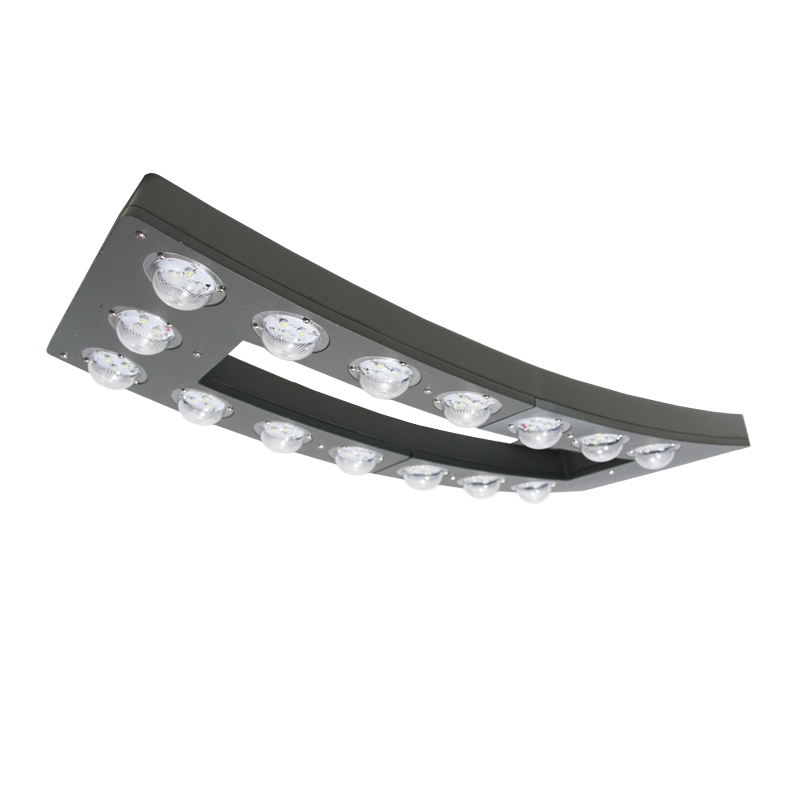 LED STREET Fixture TUO-213540-VEGAS
