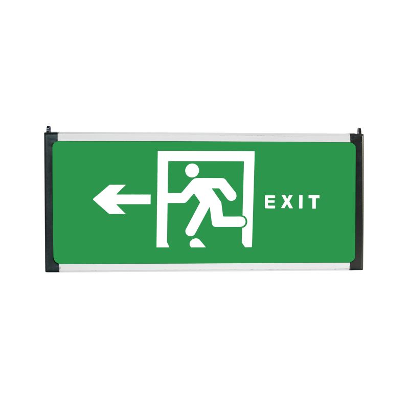 LED EMERGENCY LIGHT EXIT 6W